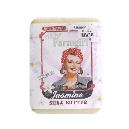 Filthy Farmgirl Soap Large Bar