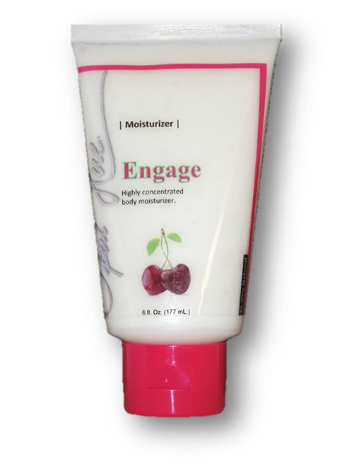 6 oz. Cherry Engage Collection