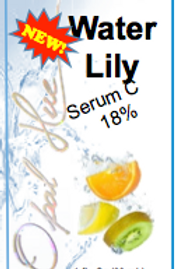 1 oz. Water Lily Essential C facial serum