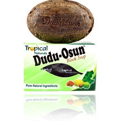 DuDu Osun/Black Soap 3 bars