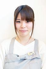 副店長・ネイリスト/古山沙織