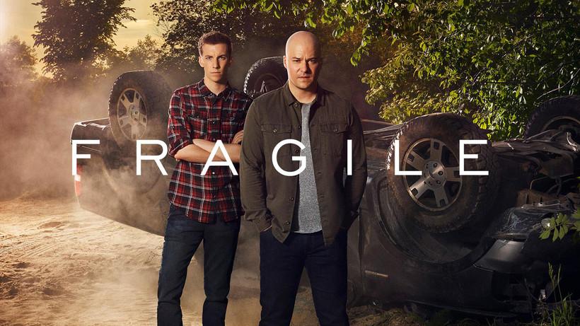 « Fragile » sur Tou.tv