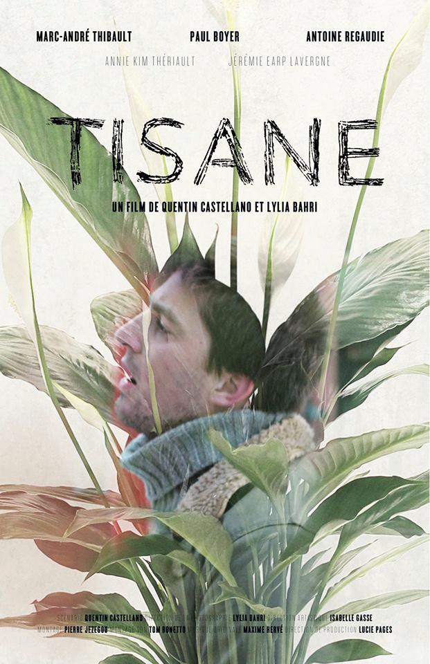 « Tisane » aux Rendez-vous du cinéma québécois