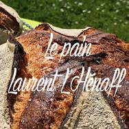 Le Pain Laurent l'Henaff