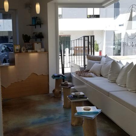 Cryo Café