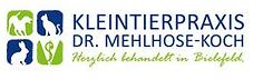 Kleintierpraxis Bildefeld /LOGO