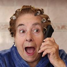 Oma, das sonntägliche Lebenwurtsbrötchen war Schuld