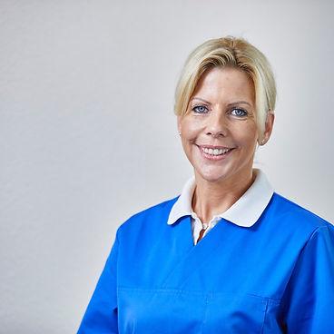 Tierärztin Dr. Silke Mehlhose-Koch