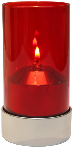 LUMEA Beacon Fb.red