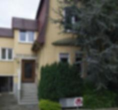 Kleintierpraxis Dr.Ulrich Roose & Dr.Silke Mehlhose Koch. So war es früher