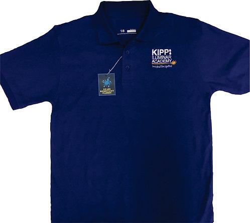 KIPP Illuminar Youth Polo Shirt