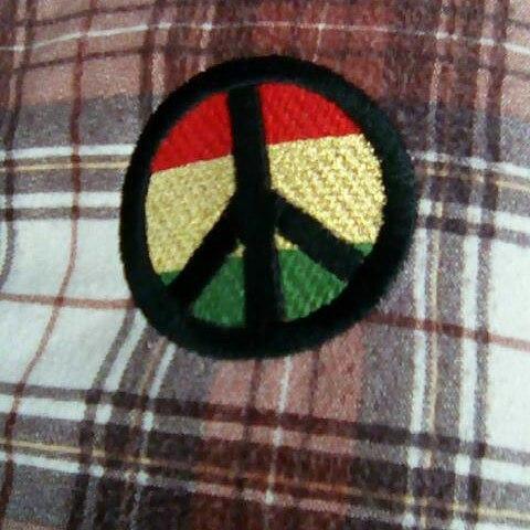 Peace 🌞