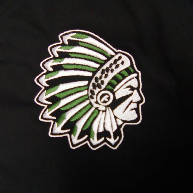 Montebello Indians