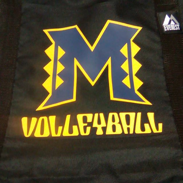 Custom Volleyball bag .jpg
