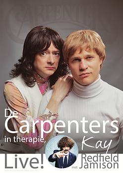 De Carpenters in Therapie - Wart Kamps