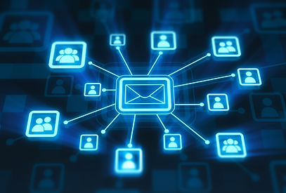 Email and HTML Communications