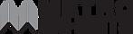 Metro Exhibits Logo