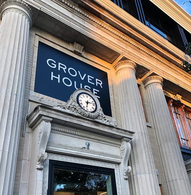 The Grover House