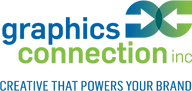 Graphics Connection Logo