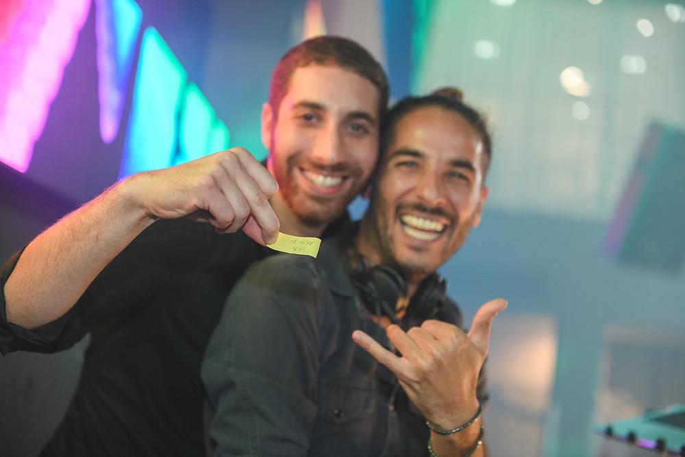 DJ Eitan Carmi