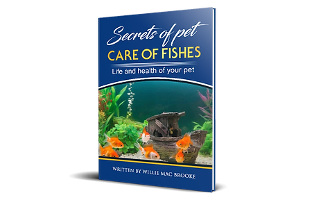 Care of fishes