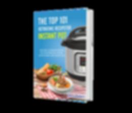 Instant pot ketogenic recipe
