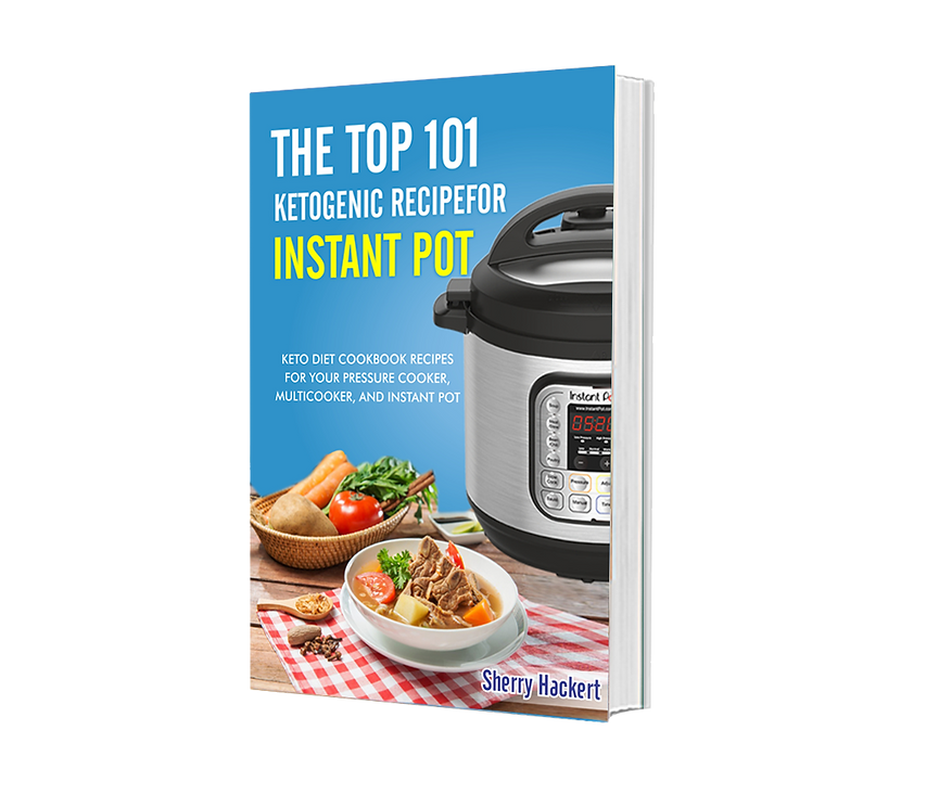 Instant pot ketogenic recipe