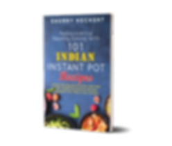 indian instant pot recipe