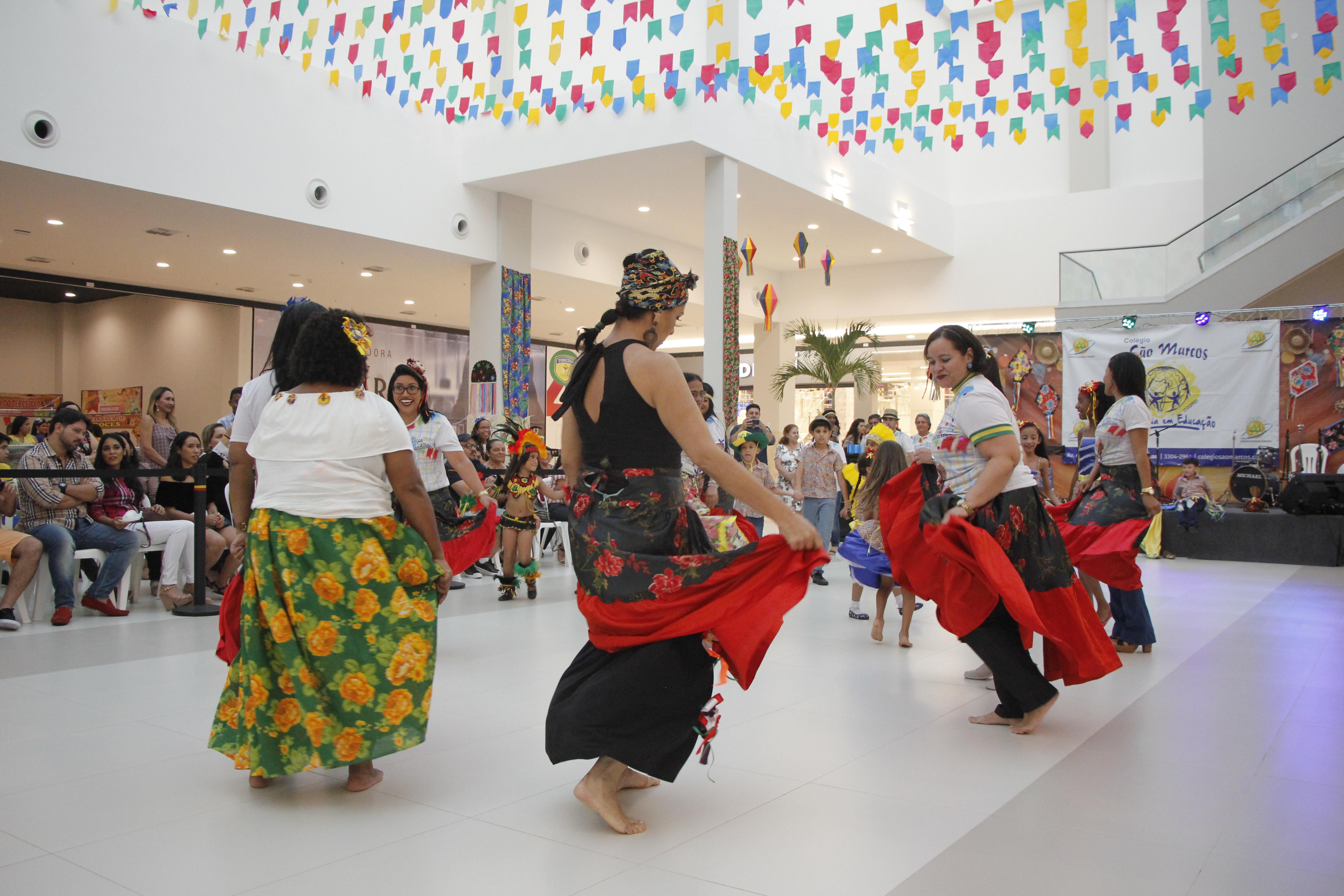 São João 2018