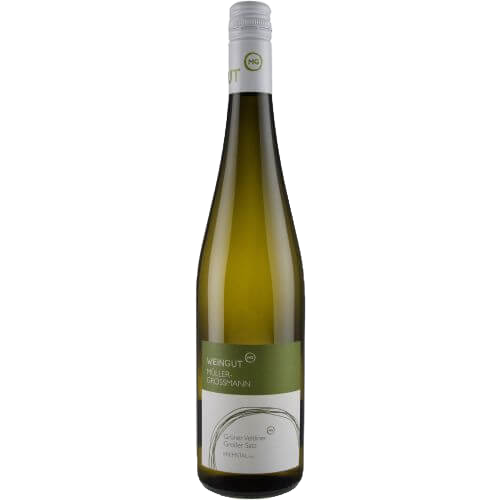 Müller-Grossmann Steiner Point Riesling