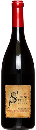 Spring Street Monterey Pinot Noir