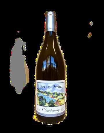 Belle Pente Vineyard Chardonnay