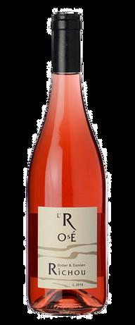 Richou L'Rosé