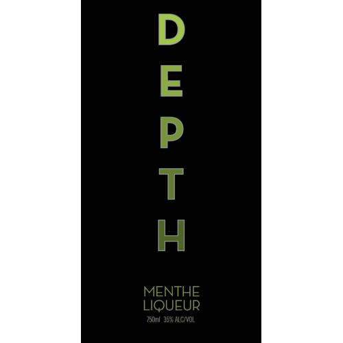 Sound Spirits Depth Menthe