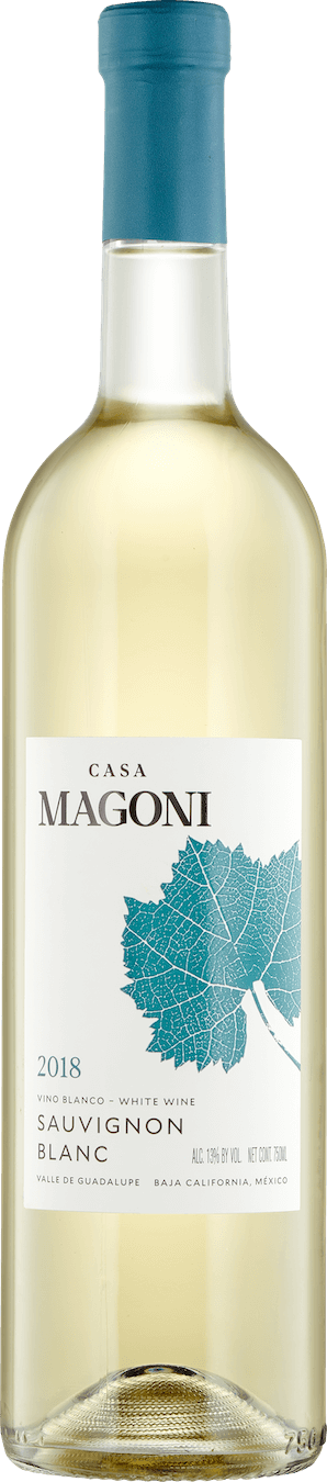 Casa Magoni Sauvignon Blanc