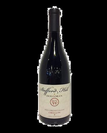 Stafford Hill Willamette Valley Pinot Noir