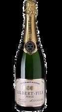 Champagne Lilbert-Fils Grand Cru Perle
