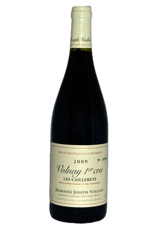 "Domaine Voillot Volnay 1er Cru ""Les Caillerets"""