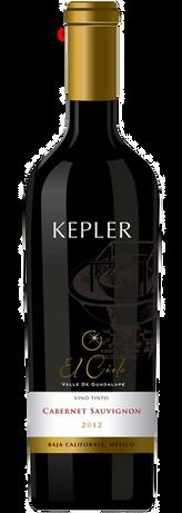 """El Cielo """"Kepler"""""""