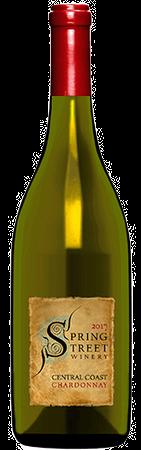 Spring Street Central Coast Chardonnay