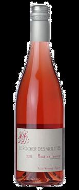 Le Rocher des Violettes Touraine Rosé