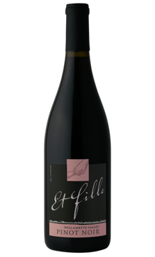 Et Fille Willamette Valley Pinot Noir