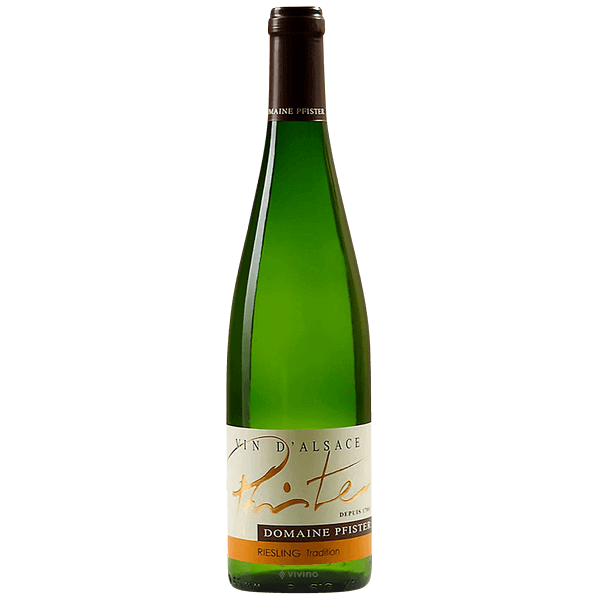 Pfister Berg (Riesling Tradition)