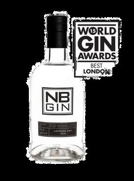 NB London Dry Gin