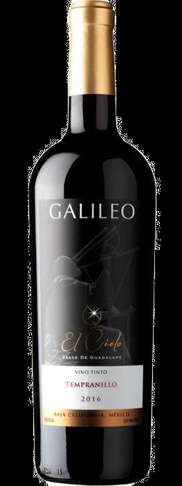 """El Cielo """"Galileo"""""""