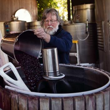 Belle Pente Vineyard and Winery