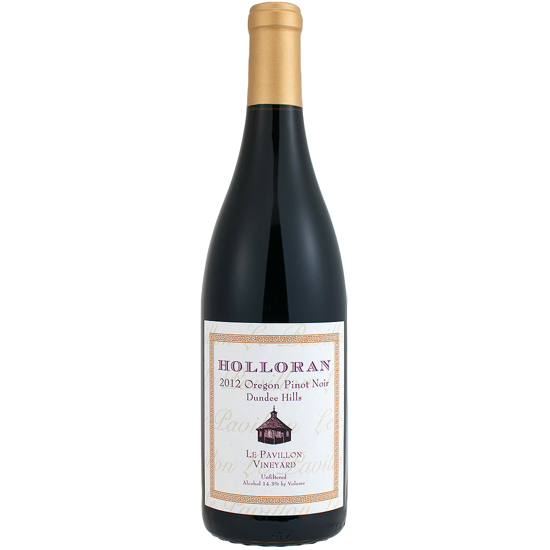 Holloran Pinot Noir Le Pavillon Vineyard