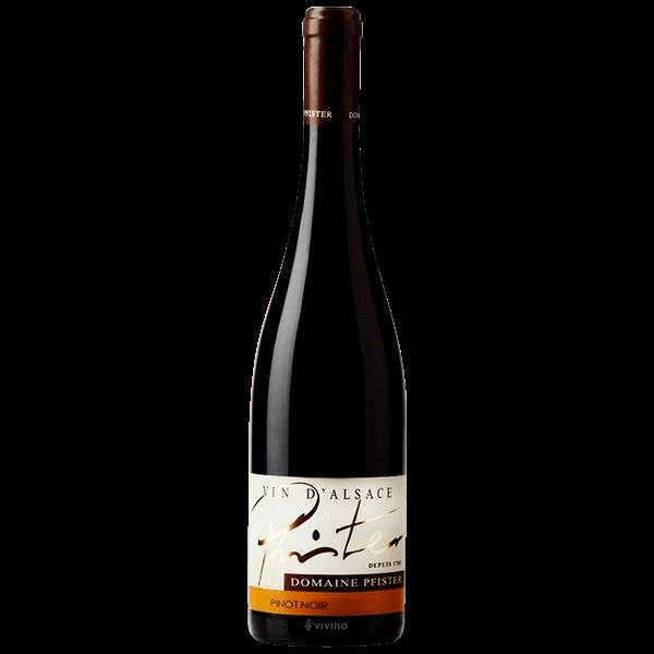 Pfister Weg (Pinot Noir)