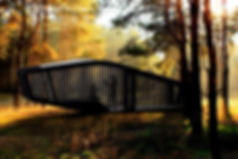 Marc Gerber Design tiny house Unterkunft