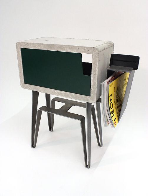 Marc Gerber Design Nachttisch